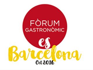 Forum Gastronomico de Barcelona- Hostelco 2016