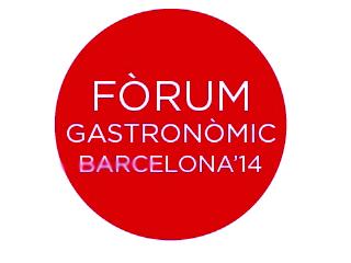 Fòrum Gastronòmic Barcelona'14