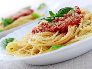 Spaguetti alla bolognesa