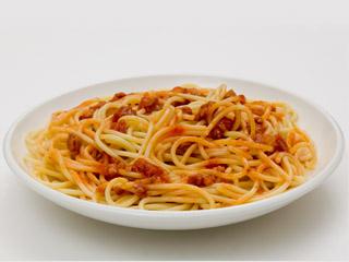 Spaguetti a la bolonyesa