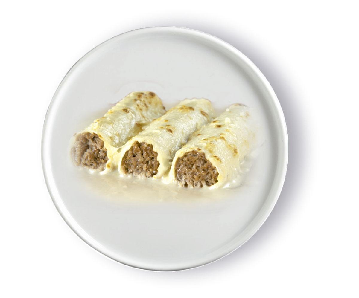 Cannelloni di carne